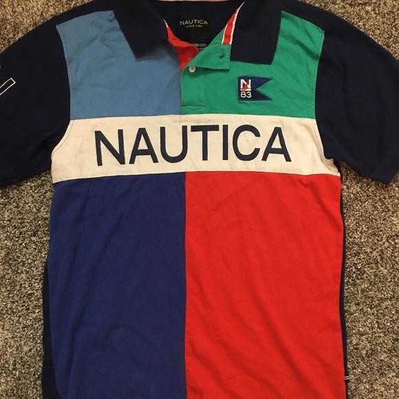 Nautica Other - Nautica Shirt